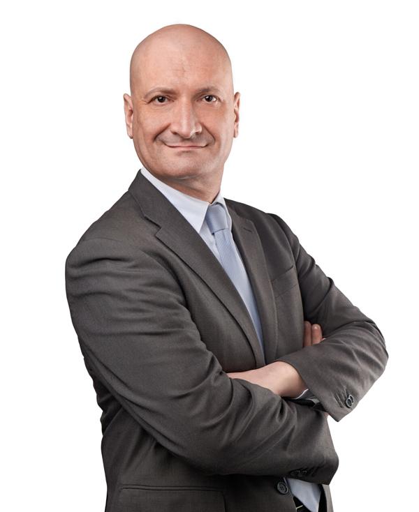 Dott. Michele Galantin